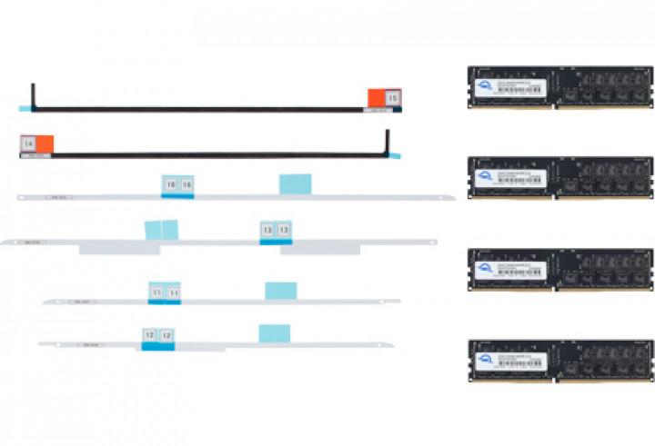 Memory 128GB Kit (4x32GB) 2666MHZ DDR4 RDIMM PC4-21300 (iMac Pro)