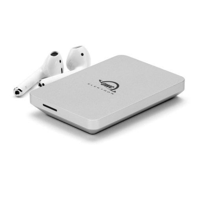 Envoy Pro Elektron USB-C Portable NVMe SSD 480GB