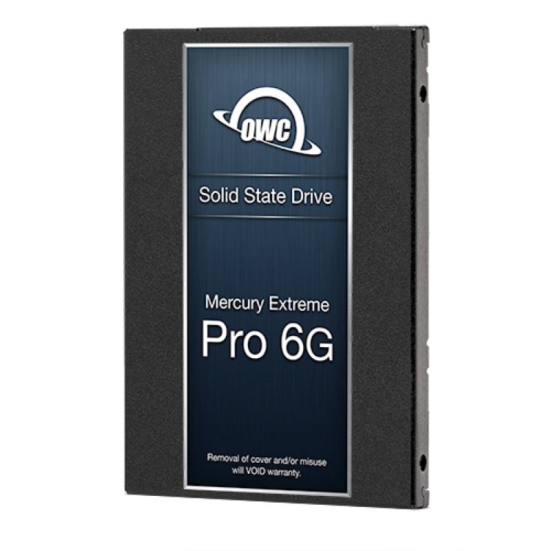 OWC - Mercury Extreme Pro 6G SSD 4TB