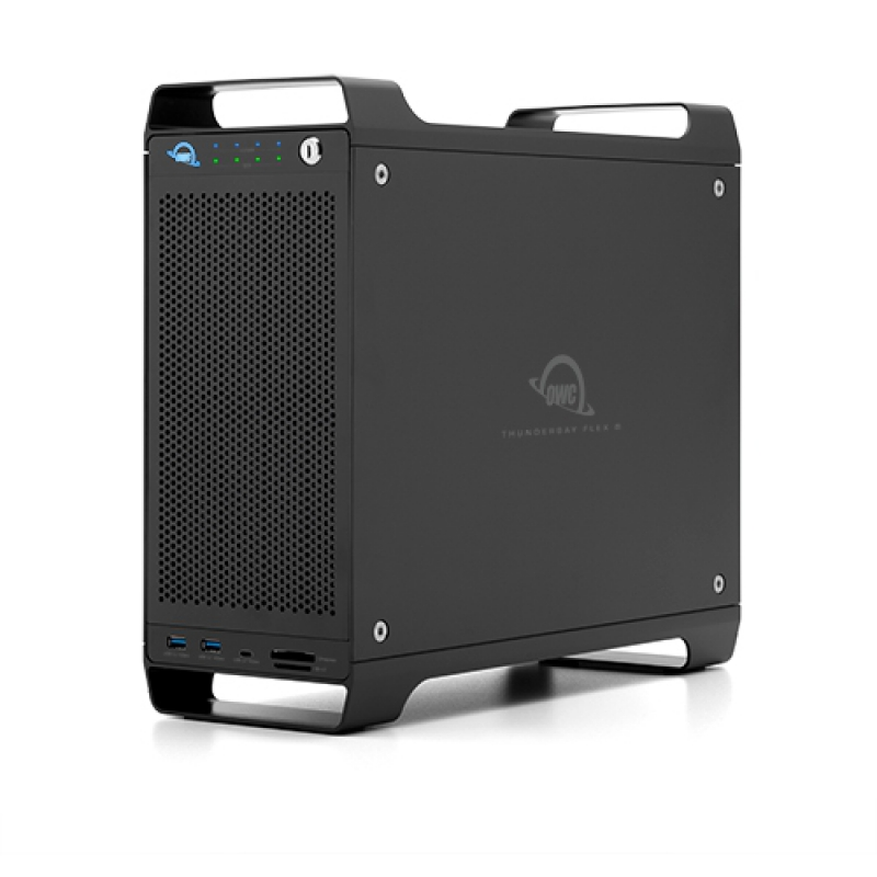 ThunderBay Flex 8 Enclosure (OWCTB3F80C000)