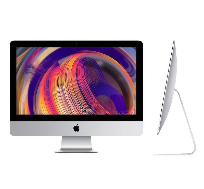 iMac 21.5' i5 2.3GHz / 8GB / 256 SSD / Intel Iris Plus Graphics 640