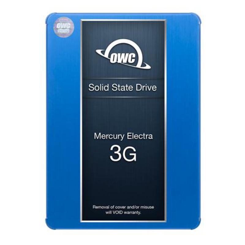 OWC - Mercury Electra 3G SSD 2TB