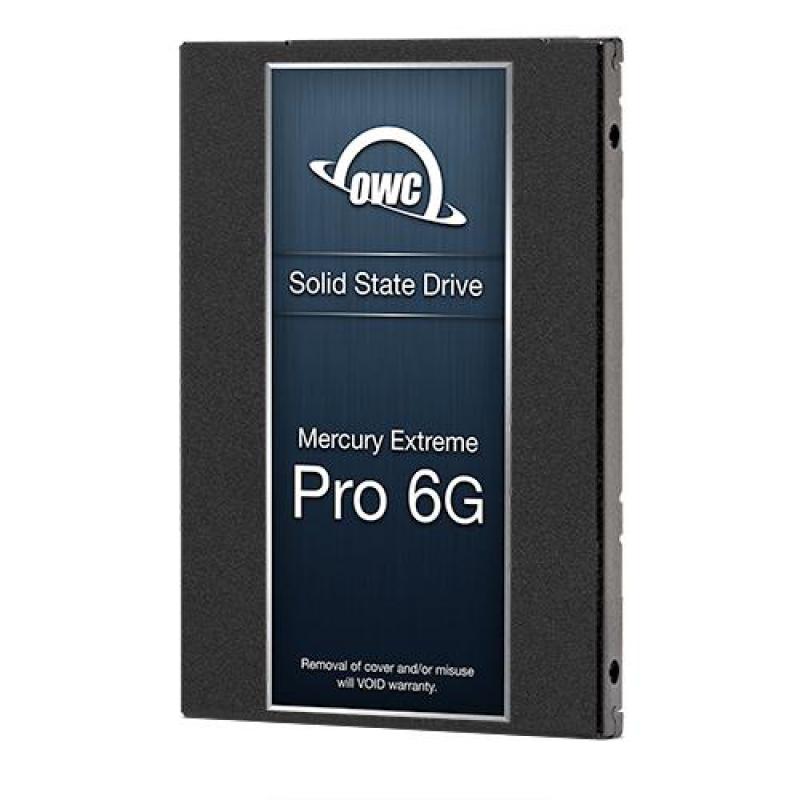 OWC - Mercury Extreme Pro SSD 480GB 6G