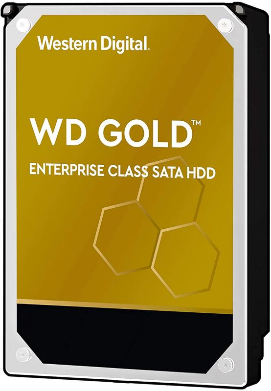 HDD Gold Enterprise 16TB 512mb cache SATA 6 Gb/seg