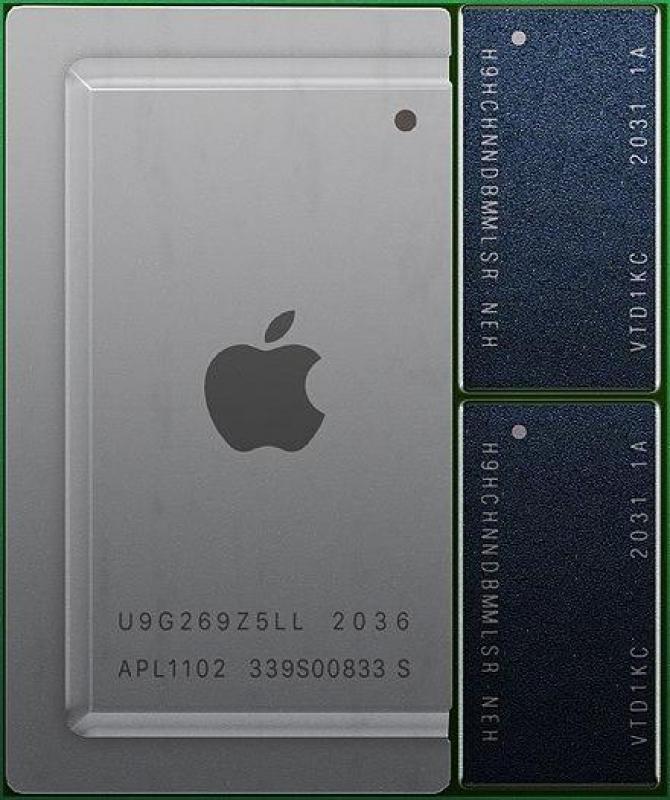 iMac 24' - 1 TB de armazenamento SSD