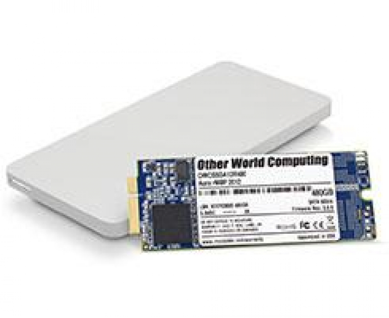 Aura Pro 6G SSD for 2012 / Early 2013 MB Pro Retina 250GB Kit