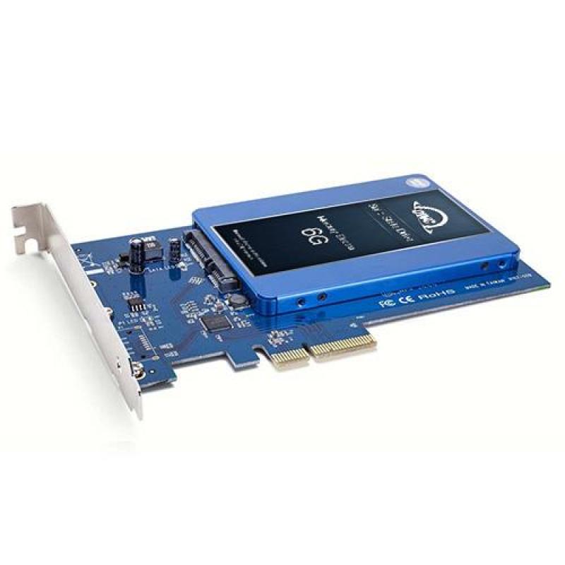 OWC Accelsior S 500GB