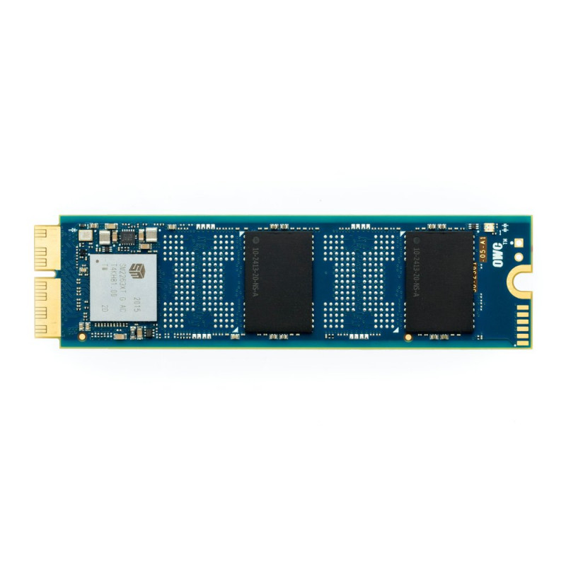 Aura Pro N2 SSD for select 2013 and later Macs 480GB