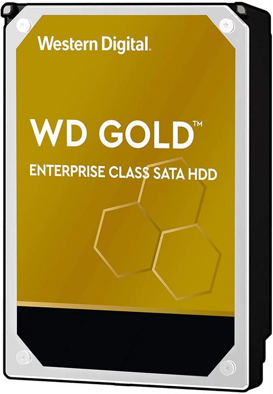 HDD Gold Enterprise 18TB 512mb cache SATA 6 Gb/seg