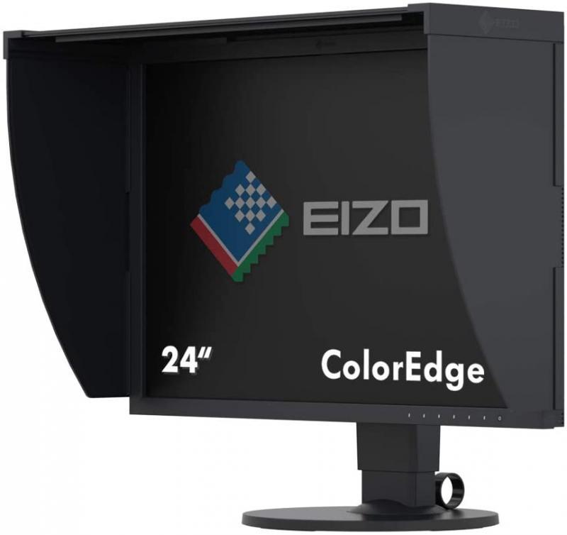 Monitor Eizo ColorEdge CG2420 - Garantía Eizo Iberia (5 anos)