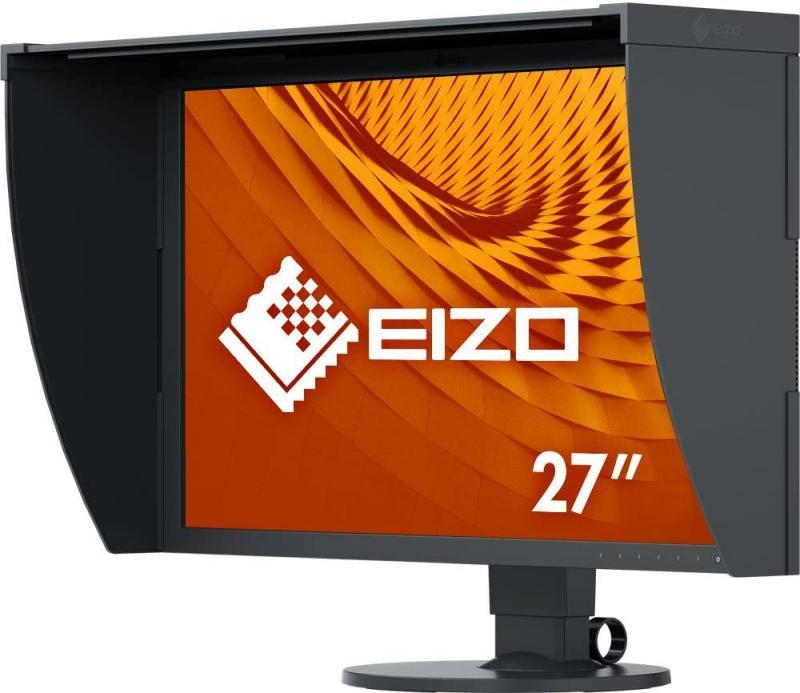 Monitor Eizo ColorEdge CG2730 - Garantía Eizo Iberia (5 anos)