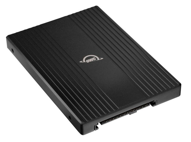 U2 ShuttleOne NVMe U.2 SSD 2TB